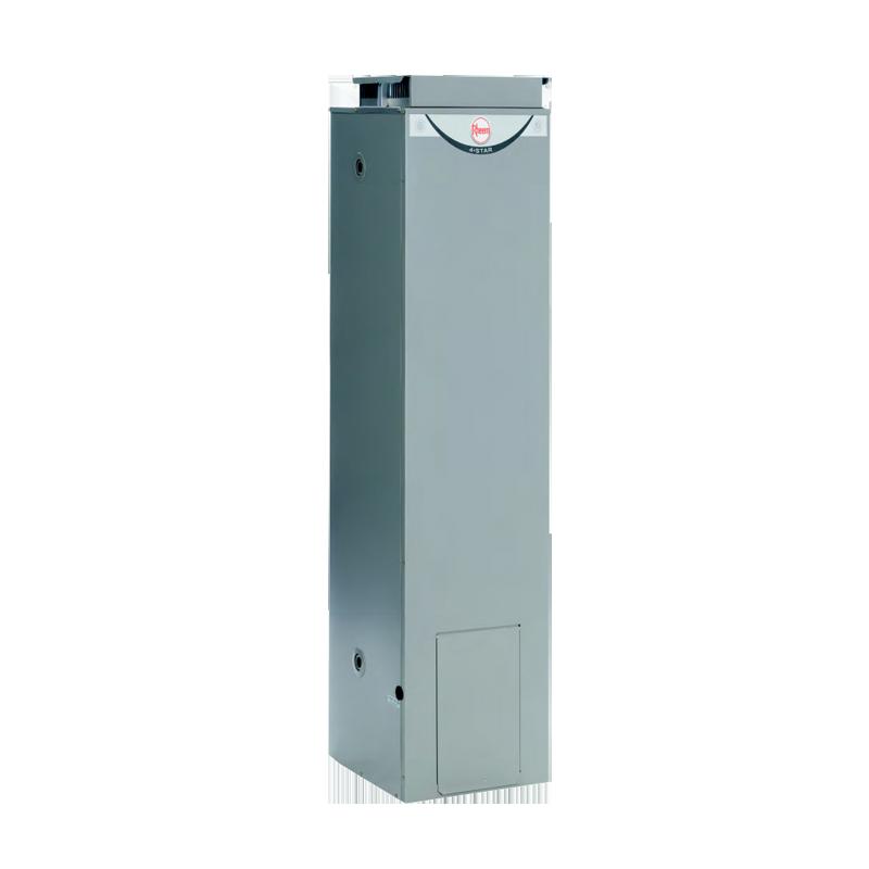 Rheem Hot Water Heaters >> Rheem 90 - 170L 4-Star Gas Storage Hot Water System   Same Day Hot Water
