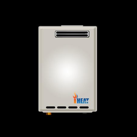 Solargain iheat t26 Gas Continuous Flow