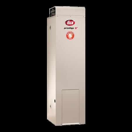 Dux 135L - 5 Star Gas Storage