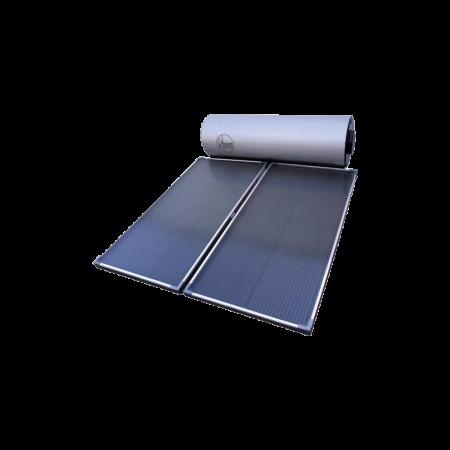 Rheem 300L Solar Hot Water Roof Mount